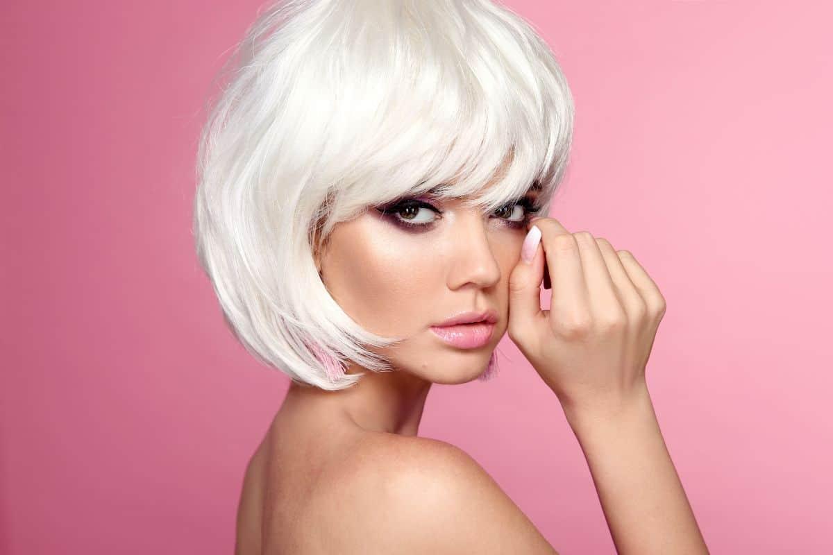 עיצוב שיער – קורס תסרוקות מתקדם