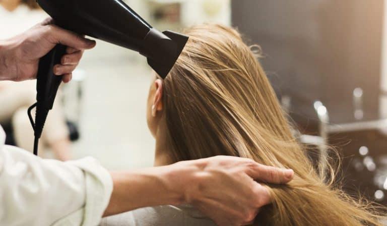 עיצוב שיער – קורס תסרוקות מתחילים