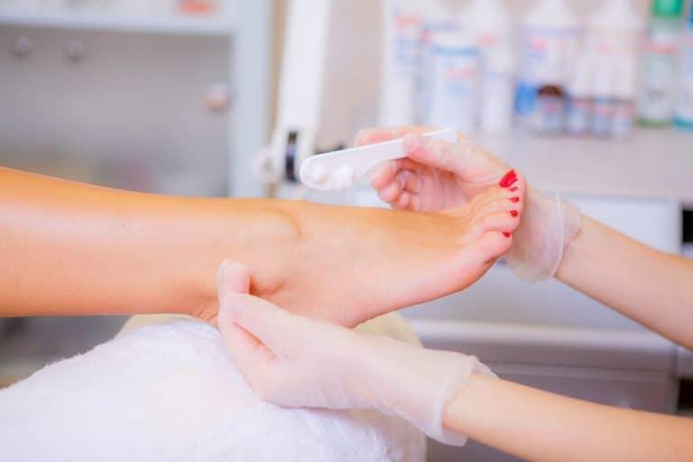 השתלמות סוכרת וכף רגל סוכרתית לפדיקוריסטיות