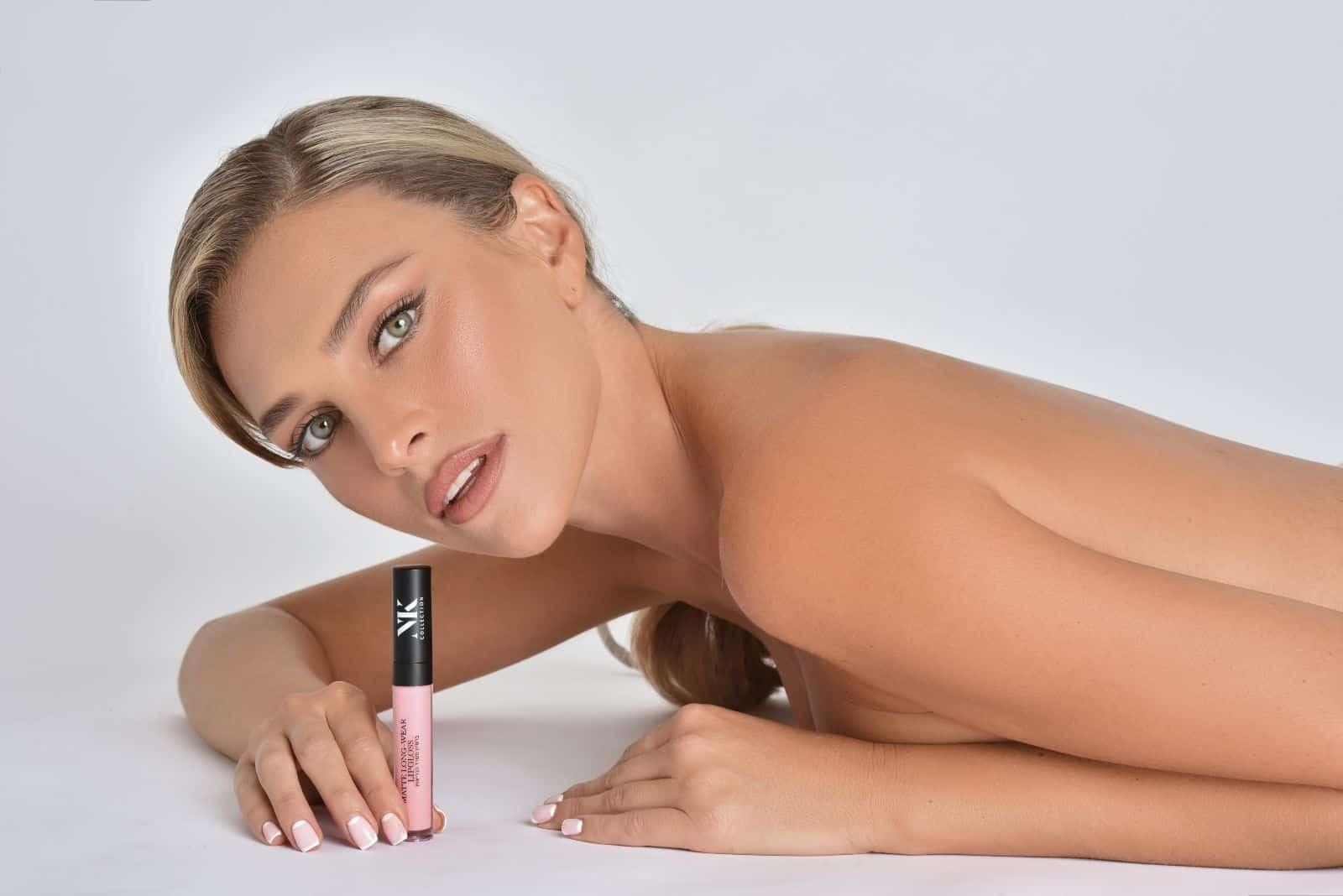 נאוה קולאז' - בית הספר למקצועות היופי