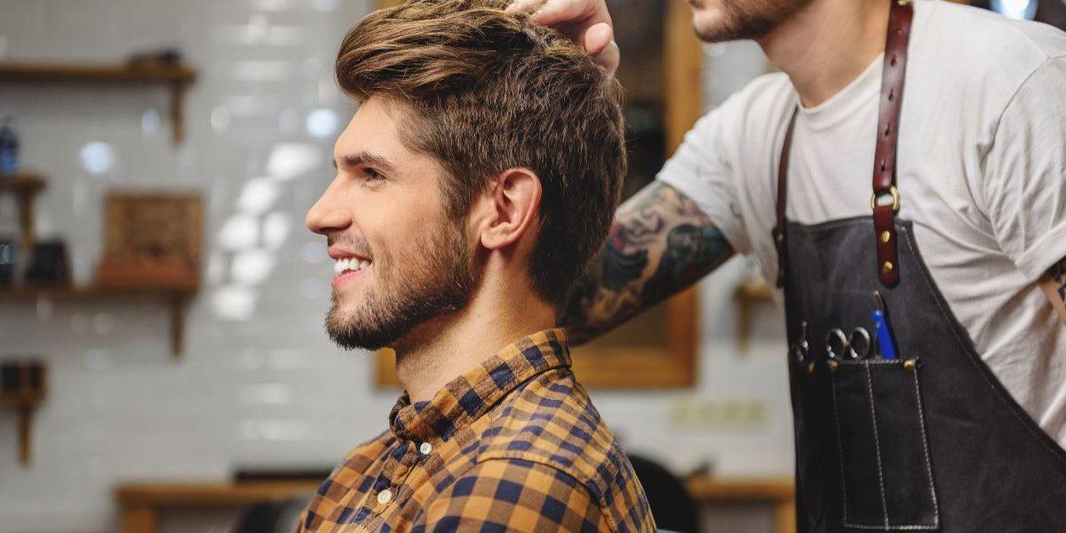 עיצוב שיער – קורס תספורות גברים